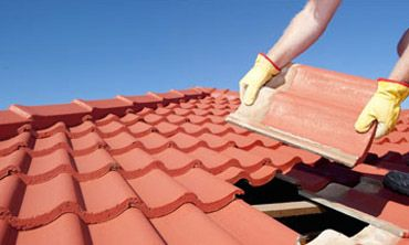 residential reroofing perth